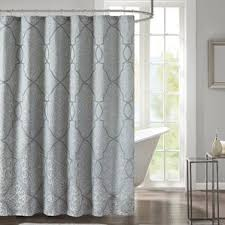 Coral And Grey Shower Curtain Gray U0026 Silver Shower Curtains You U0027ll Love Wayfair
