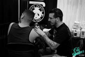 2016 chicago tattoo arts convention chi