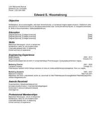 Free Traditional Resume Templates Free Traditional Resume Templates Free Resume Templates For Word