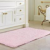 Pink Bathroom Rugs And Mats Pink Bath Rugs Bath Home Kitchen