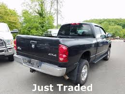 Used Dodge Ram Truck Beds - 2008 used dodge ram 2500 big horn at country diesels serving