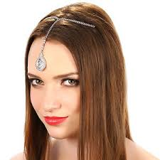 prom hair accessories kristin perry teardrop tikka headpiece bridal prom hair