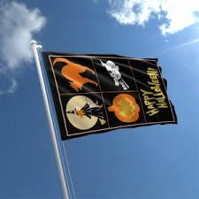 halloween flag halloween flags