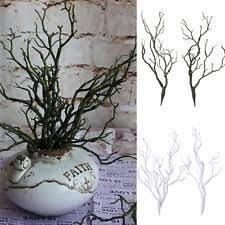 decorative branches ebay