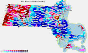 Springfield Massachusetts Map by 2012 National And State Pvi Bellwether Counties For All 50 States
