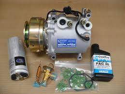 mitsubishi montero sport 2000 a c ac compressor kit for 2000 2004 mitsubishi montero sport 3 0