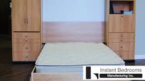 Instant Bed Instant Bedrooms Mfg Inc Opening Hours 6 12331 Bridgeport Rd