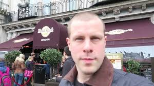 hard rock cafe london memorabilia vault tour hottest chilli food