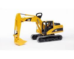 bruder toys logo bruder toys caterpillar excavator bta02439 toys u0026 hobbies