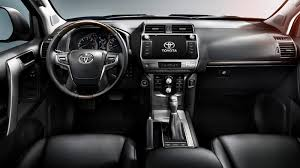 toyota land cruiser interior 2017 toyota website land cruiser prado