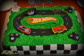 hot wheels cake hot wheels 75 cakes cakesdecor