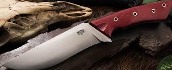 Bark River Kitchen Knives Buy Bark River Knives Los Lobos Ships Free