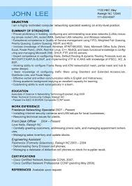 Sample Resume Format For Experienced Software Test Engineer by Download Camera Test Engineer Sample Resume Haadyaooverbayresort Com