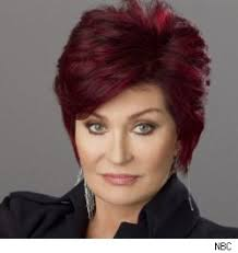 kelly osbourne hair color formula sharon osbourne dares you to talk back to her what f what