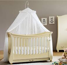 Pali Cribs Pali Tulip Cot With Drawer Vieffetrade