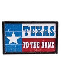 Texas Sale Barn Custom 1911 Grips