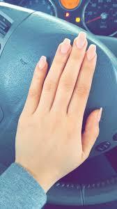 25 best soft pink nails ideas on pinterest light pink nails