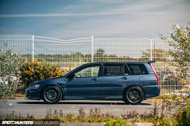 mitsubishi lancer wagon lancer evolution archives speedhunters