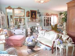 shabby chic livingroom frenchy bright living room shabby chic style living room