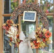 fall or halloween decor lilacs and longhornslilacs and longhorns