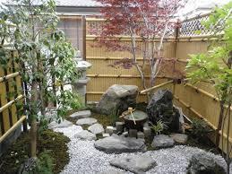 Japanese Patio Design Japanese Garden Design Ideas Patio Design Bamboo Fence Garden