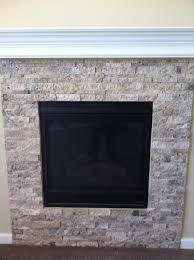 country on pinterest modern fireplace colosseum travertine black