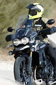 2012 triumph tiger explorer first ride review photos