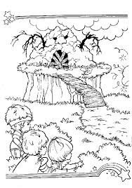 999 coloring pages 71 best color rainbow brite images on pinterest rainbow