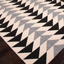 Black And White Outdoor Rug Indoor Outdoor Rugs Shades Of Light