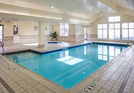 indoor pool u0026 whirlpool residence inn whitby