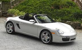 2008 porsche boxster s review 2007 porsche boxster s pictures photo gallery car and driver