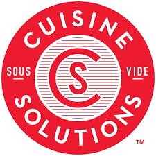 cuisine solutions หน าหล ก