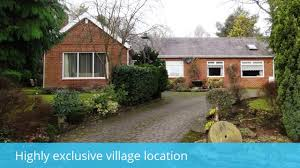 for sale high horse close rowlands gill 5 bed bungalow youtube