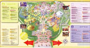 printable maps hong kong map of disneyland park hong kong disneyland 2007 park map 800 x 426