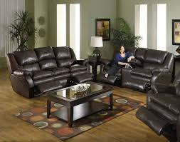 Catnapper Reclining Sofas by Catnapper Coffee Top Grain Leather Allegro Reclining Sofa Set