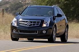 cadillac suv srx used 2012 cadillac srx used car review autotrader