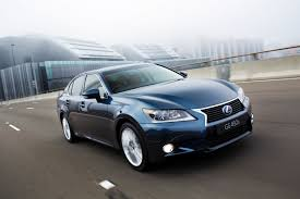 lexus gs sales figures lexus gs450h review caradvice