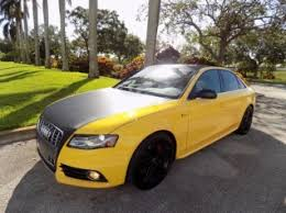 palm audi used audi s4 for sale in palm fl 15 used s4 listings
