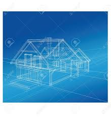 blueprint house images stock pictures royalty free of home