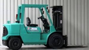 mitsubishi fg10 fg15 fg18 forklift trucks service repair workshop