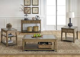 Living Room Coffee Table Set Furniture Traditional August Grove Coffee Table Sets For