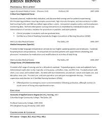 sample nurse practitioner curriculum vitae template nursing