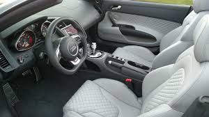 Audi R8 Spyder - car review 2015 audi r8 spyder rickdebruhl com