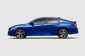 honda civic diesel mpg 2017 honda civic si sedan might be at 32 mpg combined