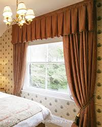 Pleated Valance Valance Window Treatments For Great Window Effects