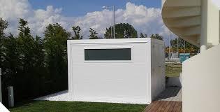casette ricovero attrezzi da giardino scanic casette in alluminio e legno casette per attrezzi da