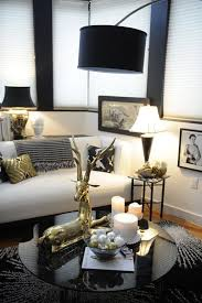 Grey And Gold Living Room Black White And Gold Living Room U2013 Living Room Design Inspirations