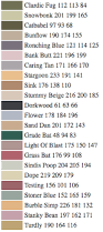 ai is absolutely horrible at naming paint colors