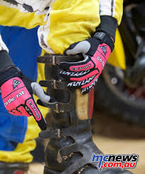 vintage motocross gloves fist handwear present rat racing vintage gloves mcnews com au