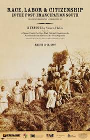 new books after slavery